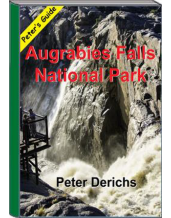 Augrabies Falls National...