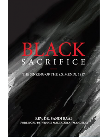 Black Sacrifice - The...