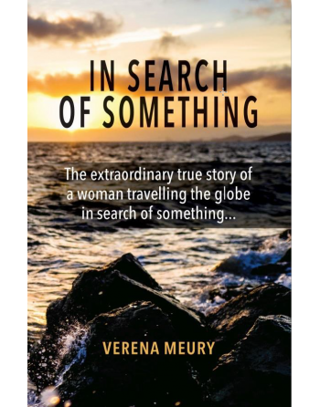 In Search of Something by...
