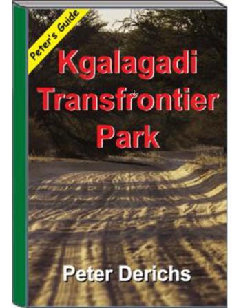 Kgalagadi Transfrontier...