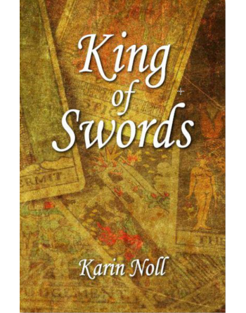 King of Swords by Karin Noll