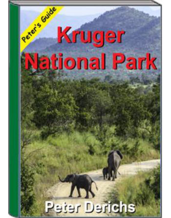 Kruger National Park by...