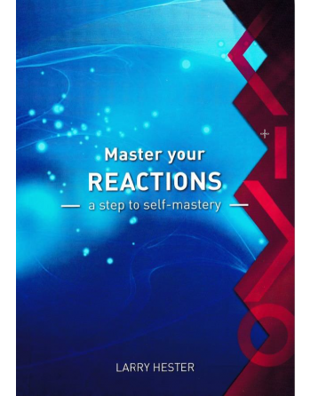 Master your Reactions - A...