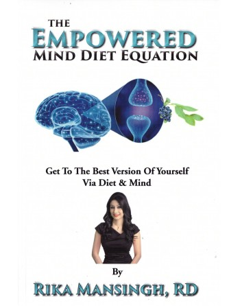 The Empowered Mind Diet...