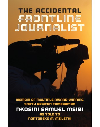 The Accidental Frontline...