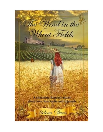 The Wind in the Wheat...
