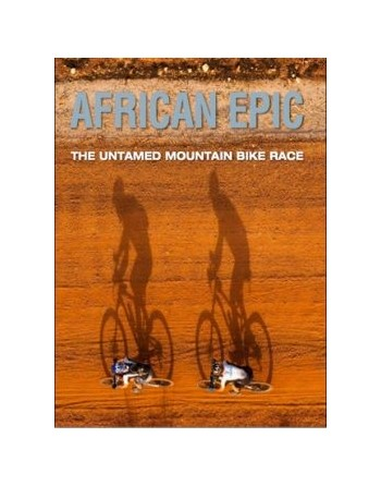 African Epic by Neil...