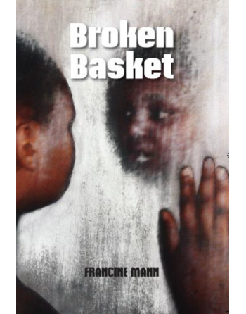 Broken Basket by Francine Mann