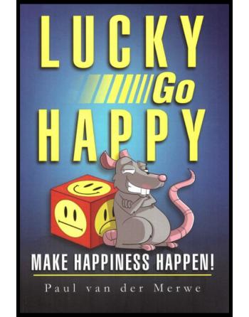 Lucky Go Happy by Paul van...