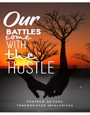 Our battles come with the...