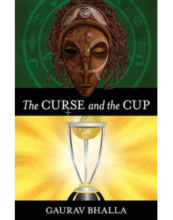 The Curse and the Cup by...