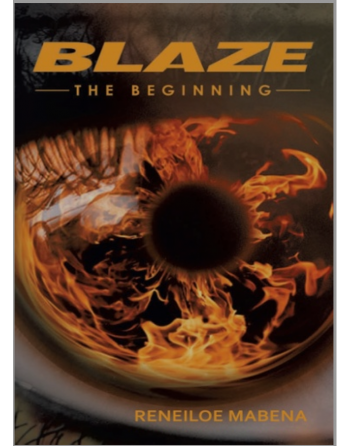 Blaze - The Beginning...