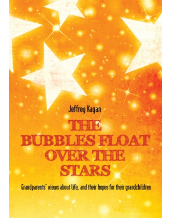The Bubbles Float Over the...