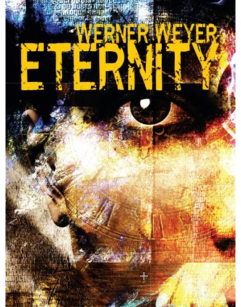 Eternity by Werner Weyer