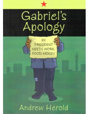 Gabriel's Apology -...