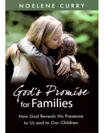 God's Promise for Families...