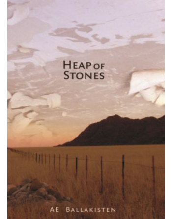 Heap of Stones by AE...