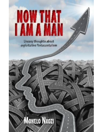Now That I Am a Man -...