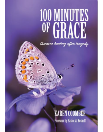 100 Minutes of Grace -...