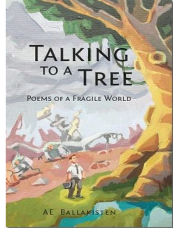 Talking to a Tree - Poems...