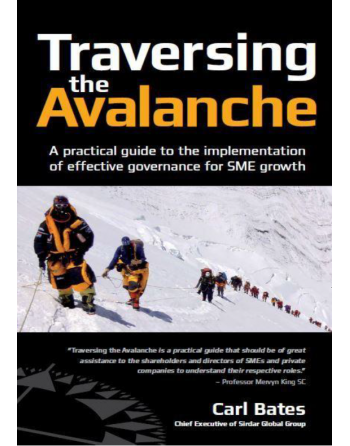 Traversing the Avalanche: A...