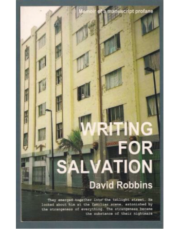 Writing for Salvation -...